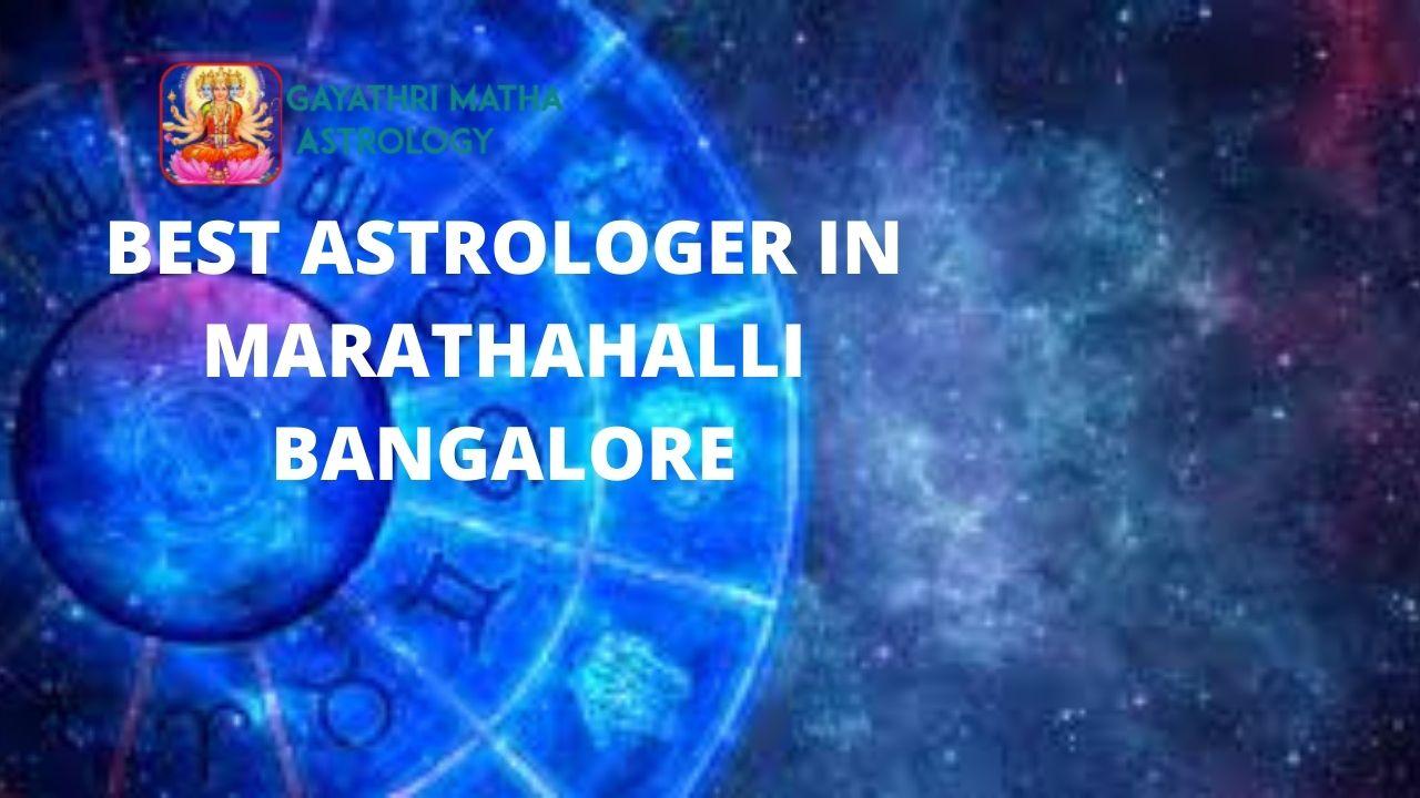 Astrologer in marathahalli