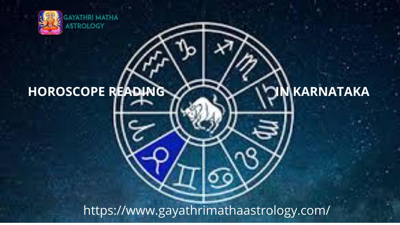 Horoscope Reader in Karnataka