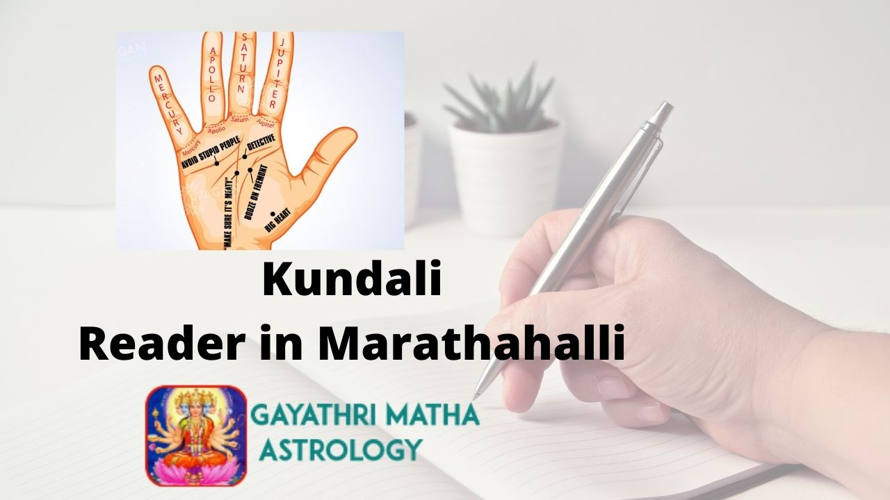 Kundali Reader in Marathahalli