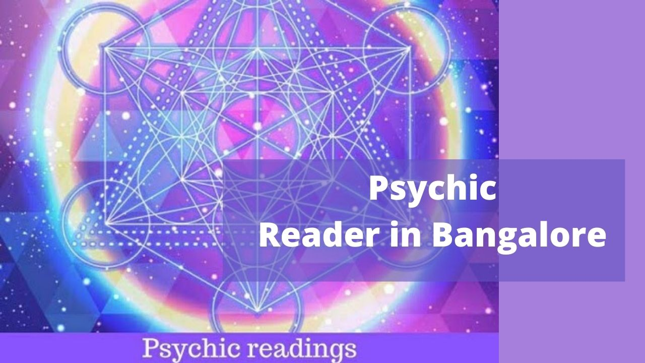 Psychic Reader in Bangalore