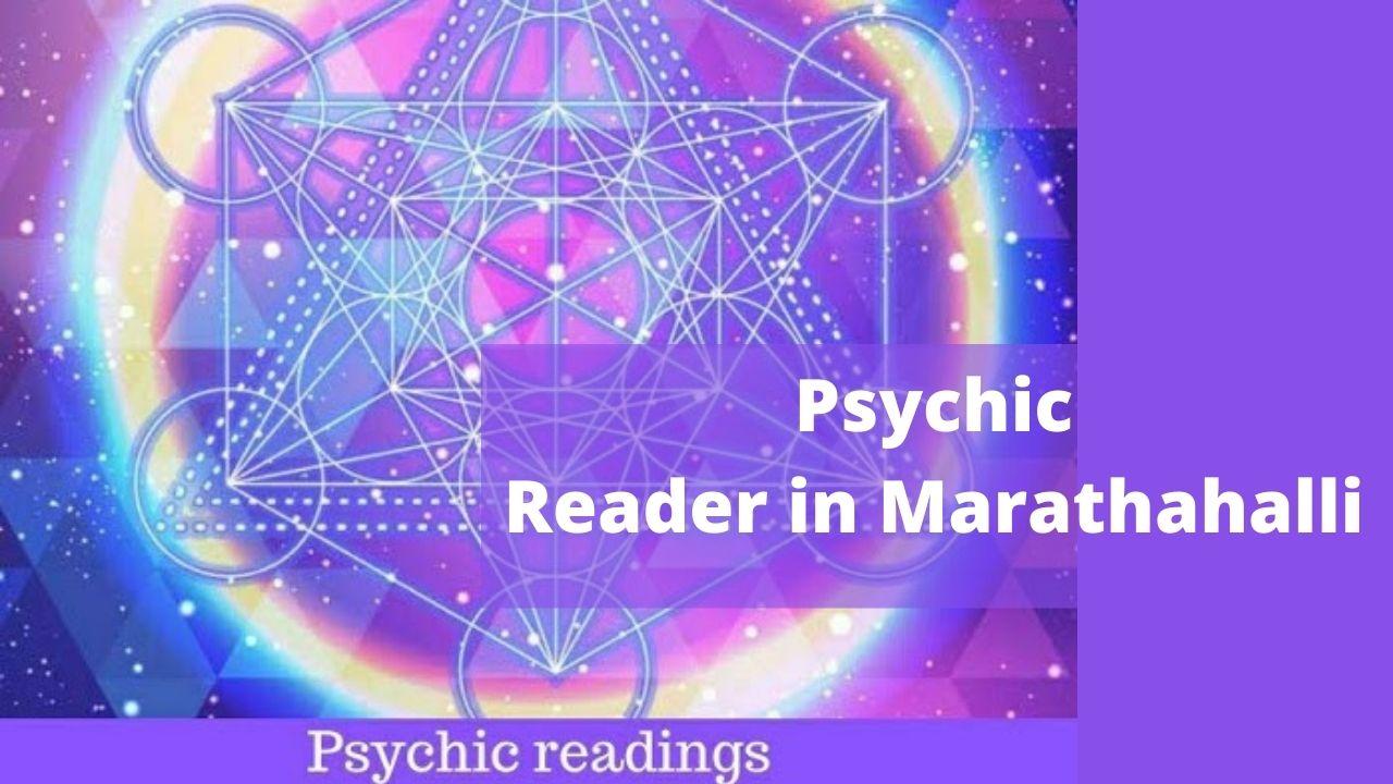Psychic Reader in Marathahalli