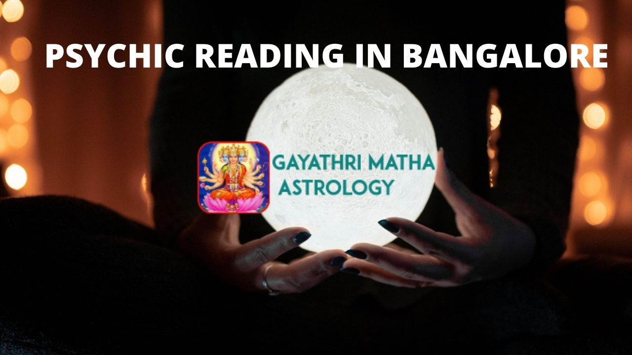 Psychic reading in Bangalore