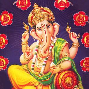 Lord Ganesha Puja